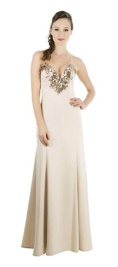 Vestido Gwyneth