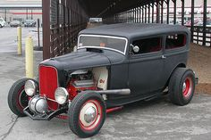 1932 ford josh shaw - Google Search