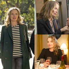 Julie Delpy's French style in LOLO Julie Delpy, Chris Rock, Grl Pwr, Julia, French Style, Beautiful Actresses, Great Photos, Fantasy, Actors