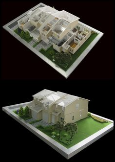 scale architectural models homes kits architectural model san