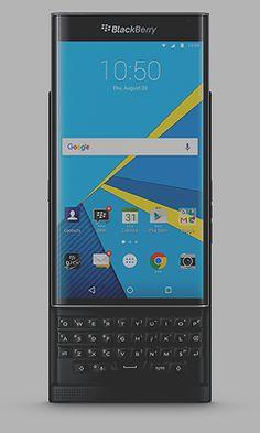 BlackBerry PRIV - 32GB - Schwarz (Ohne Simlock) Smartphonesparen25.com , sparen25.de , sparen25.info