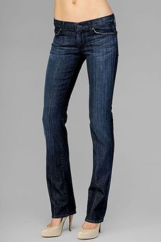 Favorite jeans!! new pair on the way in the mail! Obsessed!! w/ 7 for all mankind jeans!!