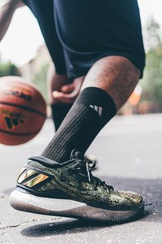 meet a41d7 f4114 Providing extra bounce for one of the world s best players, this adidas  Crazylight Boost James Harden PE is available now.