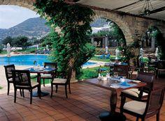 Dining: Restaurant: Artemis #buffet #cuisine, #luxury #dining, #mediterranean #cuisine #greece