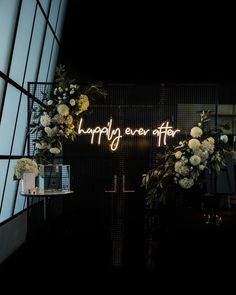 To greet guests as they entered the reception space of Rosie + Dean's wedding was this masterpiece. Featuring mesh screen by Perfect Wedding, Fall Wedding, Our Wedding, Dream Wedding, Wedding Blog, Wedding Wishes, Wedding Signs, Wedding Venues, Wedding Reception