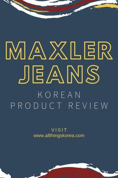 Maxlerjeans - The Best Biker Jeans That Have It All (Style, Comfort, and Most Importantly, Protection) - All Things Korea Korean Clothing Brands, Korean Brands, Korean Fashion Winter, Korean Winter, Korean Summer, Spring Fashion, Fashion Pants, Style Fashion, Biker Pants