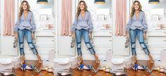 Rafaela Büll Blog: Sarah Jessica Parker lança coleção de sapatos para...
