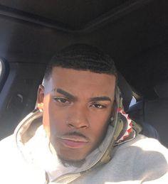follow for more🦕 Cute Black Guys, Gorgeous Black Men, Pretty Men, Black Boys, Pretty Boys, Beautiful Men, Fine Boys, Fine Men, Thug Girl