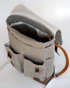 #bag #travel #style