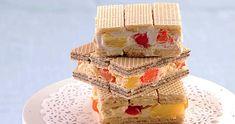 Fiesta Ice Cream Sandwich Recipe