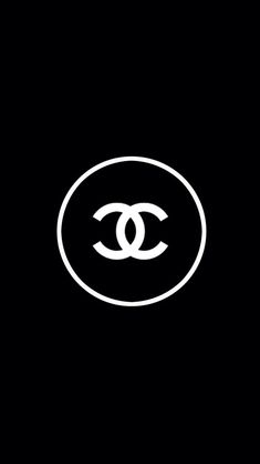 Chanel lovers discovered by suicidalerror on We Heart It Iphone Background Wallpaper, Black Wallpaper, Aesthetic Iphone Wallpaper, Vogue Wallpaper, Screen Wallpaper, Wallpaper Quotes, Chanel Logo, Chanel Wallpapers, Cute Wallpapers
