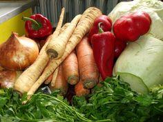 DSCF9197 Carrots, Vegetables, Food, Canning, Salads, Meal, Essen, Carrot, Vegetable Recipes