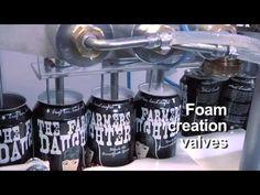 Cask Brewing Manual Can Seamer V3 HD - YouTube