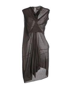 RICK OWENS Short Dress. #rickowens #cloth #dress