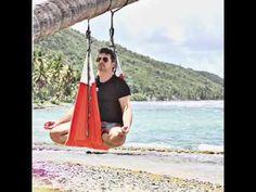 Yoga Aérien France: Formation Yoga Aérien, Étudiez AeroYoga ®️ à Porto Rico et Fly! Formation Yoga, Le Pilates, Porto Rico, Photos Originales, Outdoor Furniture, Outdoor Decor, Hammock, France, Aerial Yoga