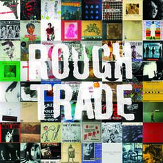 RECORDED AT THE AUTOMAT: THE BEST OF ROUGH TRADE RECORDS