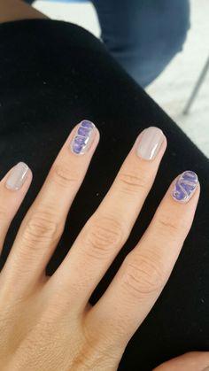 High af nails