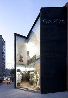 #fc3arch: Editor's Pick Shop - Glass corner