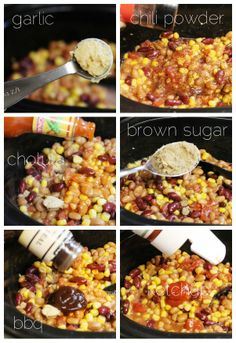 Crockpot Chili Recipe #VlogWithKendra #Kendra #Recipe Chili Recipes, Slow Cooker Recipes, Crockpot Recipes, Micro Nutrients, Good Food, Yummy Food, Meal Planning, Food Porn, Food And Drink