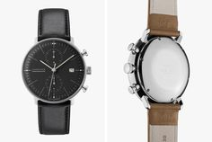 A minimalist watch is an artful accent, rather than a flashy main course. With that in mind, here are our picks for ten of the best.