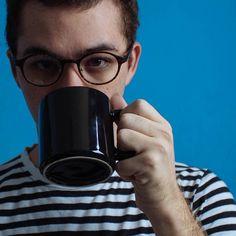 Começo do dia: com café (e o resto do dia também)