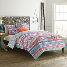 Anthology™ Goa Mini Comforter Set - BedBathandBeyond.ca