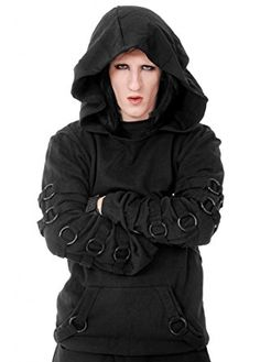 Necessary Evil Cratos O-ring Hoody Review