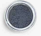 Roxy & Rich Hybrid Luster Dust - Black 2.5g