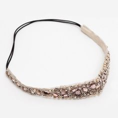 Stylish Beaded Hairband For Women, AS THE PICTURE in Hair Accessories | DressLily.com