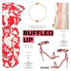 """""""RUFFLED UP"""" by ifchic ❤ liked on Polyvore featuring 10 Crosby Derek Lam, Oscar Tiye, StyleNanda, Ruifier and contemporary"""