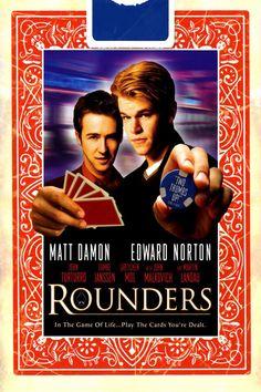rounders - edward norton
