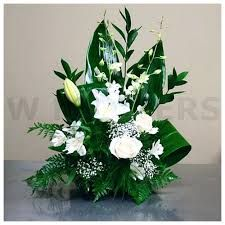 > www.scentimentsflowers.com how to make artificial flower arrangements for…