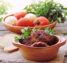 Mamina jela: Faširane šnicle sa sirom