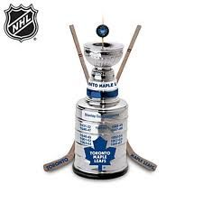 Stanley Cup here we come!