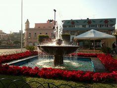 Plaza Morelos #Tepatitlan