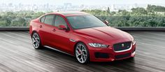 The Jaguar XF - Possessing an unrivalled combination of style and substance, it delivers an utterly seductive blend of design, dynamics and refinement offering both excitement and efficiency.