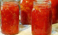 Whole, Peeled Tomatoes: A Key Basic