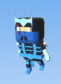 kogama avatar
