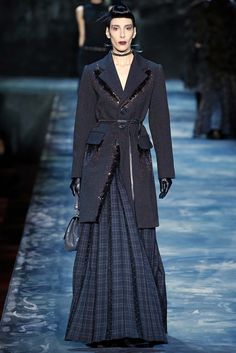Marc Jacobs is always one of my favorites.  ~~Fall 2015 Trend Report - Gallery - Style.com