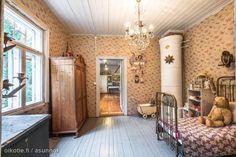 Myytävät asunnot, Lahnajärventie 181 Suomusjärvi Salo | Oikotie