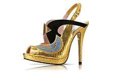 zapatos tema egipcio - Buscar con Google