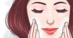 Get Rid of Facial Hair With These Natural Remedies - Unfurth Beauty Secrets, Beauty Hacks, Beauty Tips, Beauty Products, Beauty Skin, Hair Beauty, Skin Tag, Makes You Beautiful, Look Younger