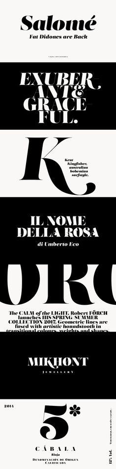 Salome Free Font