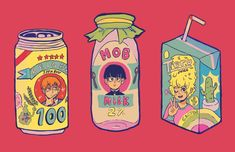 "oatmael: ""lov those mob boys "" Fanarts Anime, Anime Manga, Anime Art, Mob Physco 100, Mob Psycho 100 Anime, One Punch Man, Cute Art, Art Inspo, Art Reference"