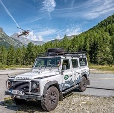 In case of the copyrighted material, the break of the copyright is unintentional and noncommercial. Land Rover Defender 110, Defender 90, Landrover Defender, 4x4, Land Rover Models, Best Suv, Cars Land, Expedition Vehicle, Range Rover Sport