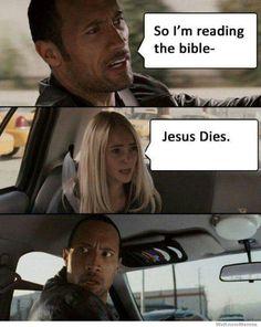 Episcopal Church Memes