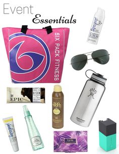 f6bceb5195e0e What s in my event bag  My favorite summer beauty products