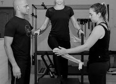 Utilizando Os Fundamentos Do Treinamento Funcional No Studio De Pilates