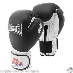 Lonsdale #rookie #boxing 16 oz glove unisex workout elasticated #gloves mitts,  View more on the LINK: http://www.zeppy.io/product/gb/2/331829788718/