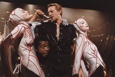 1979 Alll that Jazz (Empieza el espectáculo)  Bob Fosse